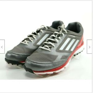Adidas Adizero Sport II  Men's Golf Shoes Size 9